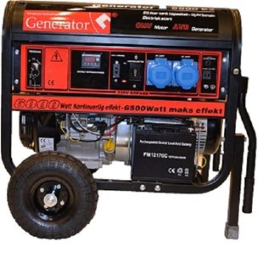 2 stk Byggvarmer Spacheater pro 22-1 stk Generator B7800 7800 - Larvik - 2 stk Byggvarmer Spacheater Pro 22 Ny i eske fra vareparti Kan tilkobles termostat (IKKE MED) 1 stk Bensinaggregat Generator B7800 E elektrisk start med tralle Ny i eske fra vareparti - Larvik