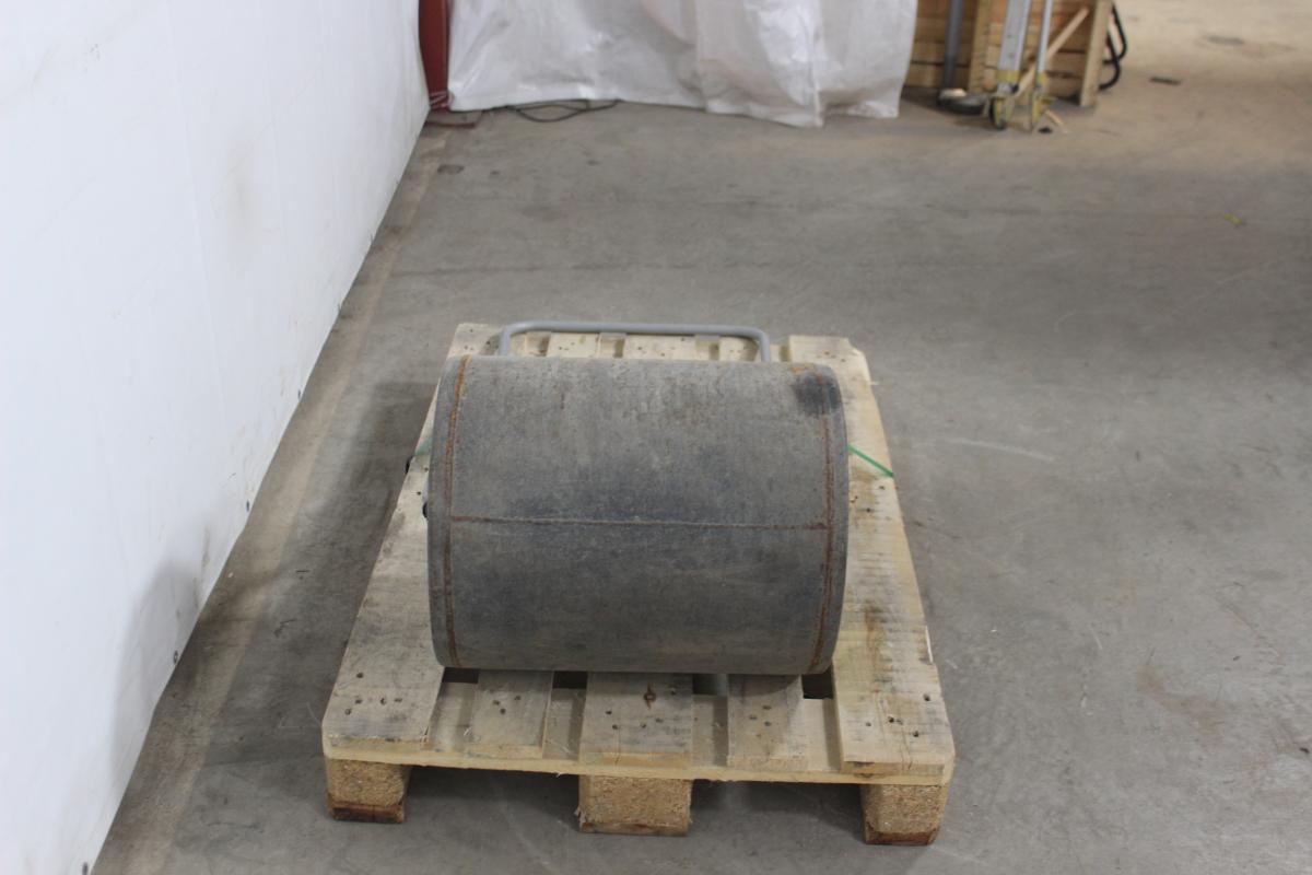 AL-KO GW50 - Plenrulle - Sem - AL-KO GW50 - Plenrulle. Ser ut til å fungere som den skal. - Sem