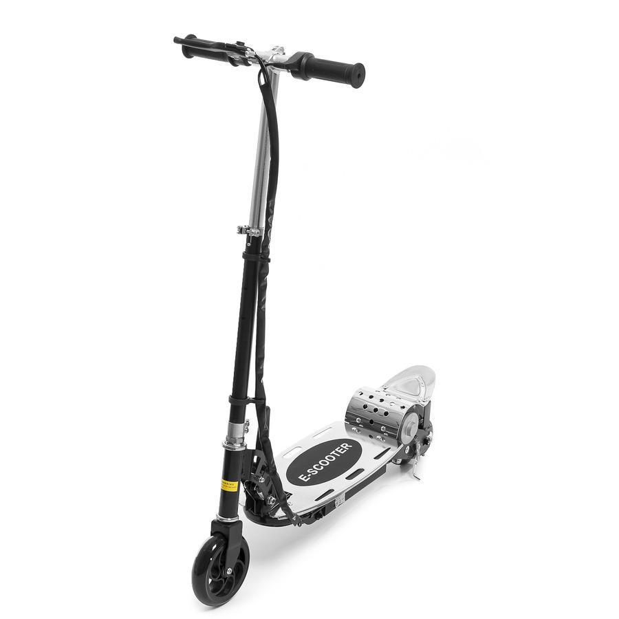 2018 NY E-Scooter -  elektrisk sparkesykkel - Stord - E-Scooter - kjempetøff elektrisk sparkesykkel! Dette er en utrolig gøyal elektrisk sparkesykkel! Den er garantert populær både for store og små med en maks kapasitet på 70 kg. Sparkesykkelen er laget av solid, motstandsdyktig materiale. Den  - Stord